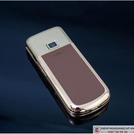 Nokia 8800 Vàng hồng nâu gold full đá 3