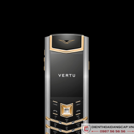 Vertu Mới Signature S Yellow Gold Mixed Metal 02