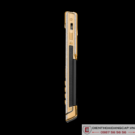 Vertu Mới Signature S YELLOW GOLD DIAMOND 2016 04