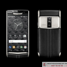 Vertu mới New Signature Touch JET CALF 2016
