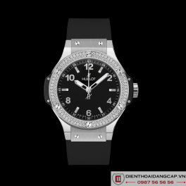 Hublot Big Bang Steel Diamonds 05