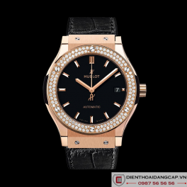 HUBLOT Classic Fusion Automatic Gold 42mm 542.OX.1181.LR.1104 01
