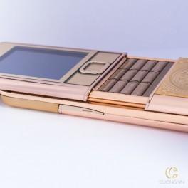 Nokia 8800 Vàng hồng Mặt Trời Đông Sơn 02