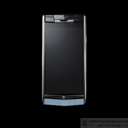 Vertu Signature Touch Seaspray Lizard 2016 Mới 100%-01