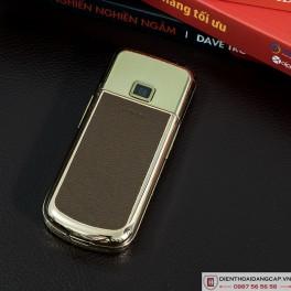 Nokia 8800 Vàng hồng nâu gold 1Gb chính hãng 04