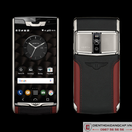 Vertu mới New Signature Touch FOR BENTLEY 2016