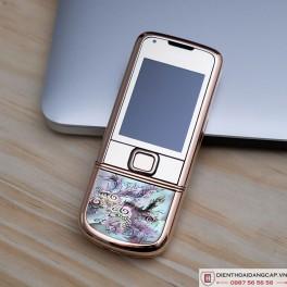 Nokia 8800 Vàng hồng long phụng chính hãng 04