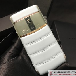 Vertu mới New Signature Touch SKY BLUE 2016 3