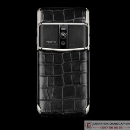 Vertu mới New Signature Touch JET ALLIGATOR 20164