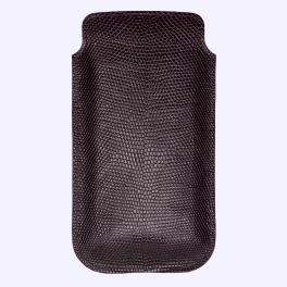 Bao da thằn lằn trượt màu đen dành cho New Signature Touch 3