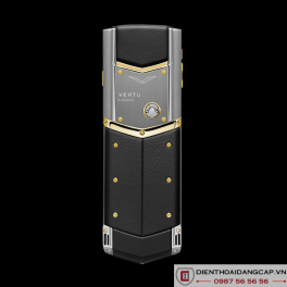 Vertu Mới Signature S Yellow Gold Mixed Metal 04