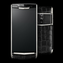 Vertu mới New Signature Touch JET ALLIGATOR 2016