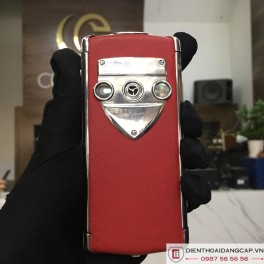 Vertu cũ Constellation Touch da đỏ 03