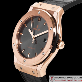 HUBLOT Classic Fusion Automatic Gold 42mm 42mm 511.OX.1181.RX  02