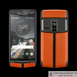 Vertu mới New Signature Touch CARBON SPORT 2016