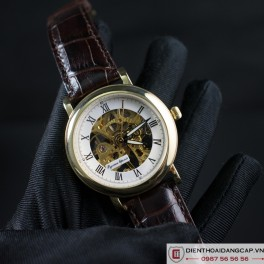 POLJOT Russian Mechanical Watch Skeletons - 03