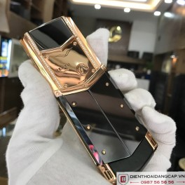 Vertu Signature S DESIGN ROSE GOLD DIAMONDS 04