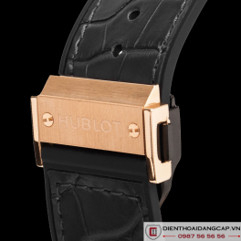 HUBLOT Classic Fusion Automatic Gold 42mm 42mm 511.OX.1181.RX  03