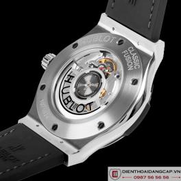 HUBLOT Classic Fusion Automatic Black Dial Titanium 42mm 542.NX.7170.LR - 03