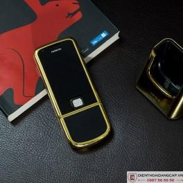 Nokia 8800 Vàng 24k phím đá 1
