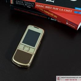 Nokia 8800 Vàng hồng nâu gold 4Gb chính hãng 03