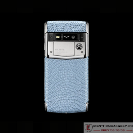 Vertu Signature Touch Seaspray Lizard 2016 Mới 100%-03