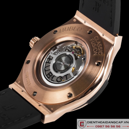 HUBLOT Classic Fusion Automatic Gold 42mm 42mm 511.OX.1181.RX  04