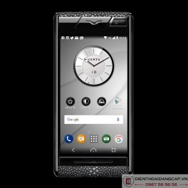 Vertu mới Aster STINGRAY BLACK 2016 1