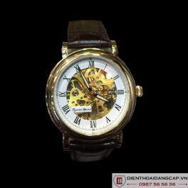POLJOT Russian Mechanical Watch Skeletons - 05