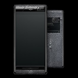 Vertu mới Aster STINGRAY BLACK 2016
