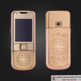Nokia 8800 Vàng hồng Mặt Trời Đông Sơn
