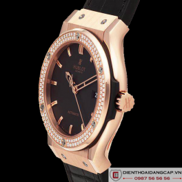 HUBLOT Classic Fusion Automatic Gold 42mm 542.OX.1181.LR.1104 03