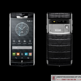 Vertu Signature Touch Clous De Paris 2016 Mới 100%