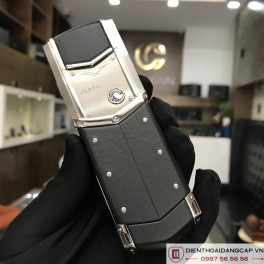 Vertu cũ Signature Stainless Steel  03
