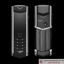 Vertu mới Signature FOR BENTLEY 2016 01
