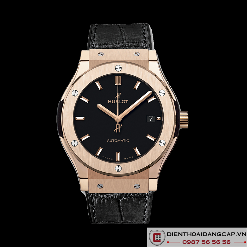 HUBLOT Classic Fusion Automatic Gold 42mm 42mm 511.OX.1181.RX