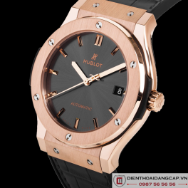 HUBLOT Classic Fusion Automatic Gold 42mm 42mm 511.OX.1181.RX  05