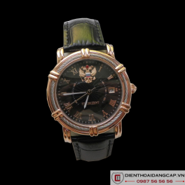 POLJOT Russian Time Mechanical Automatic President 05