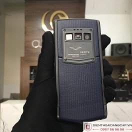 Vertu cũ Ti Midnight Blue 05