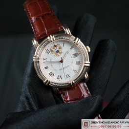 POLJOT Russian Time Mechanical Automatic President 02