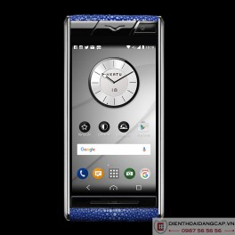 Vertu mới Aster STINGRAY BLUE 2016 1
