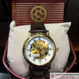 POLJOT Russian Mechanical Watch Skeletons - 02