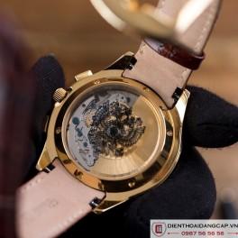 POLJOT PRESIDENT Chronograph Putin  04