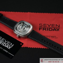 SEVEN FRIDAY M1/01 - 01