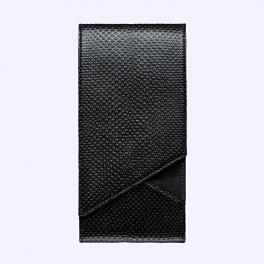 Bao da rắn màu đen dành cho Vertu Aster 2