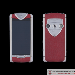 Vertu cũ Constellation Touch da đỏ 01