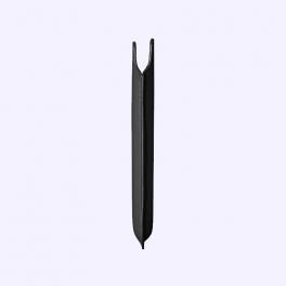 Bao da bê màu đen huyền trượt dành cho New Signature Touch 3