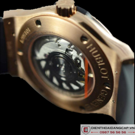 HUBLOT Classic Fusion Automatic Gold 42mm 542.OX.1181.LR.1104