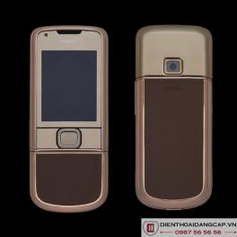 Nokia 8800 Vàng hồng nâu gold 4Gb chính hãng 01