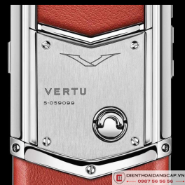 Vertu mới Signature RED CALF 2016 03